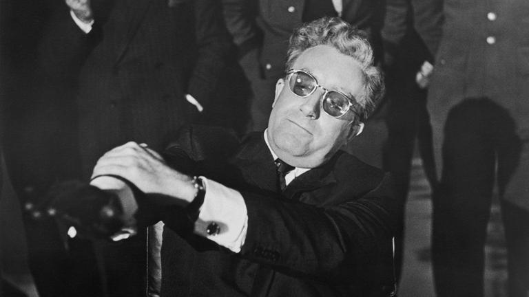 Días de cine: 50 años de 'Teléfono rojo, volamos hacia Moscú'