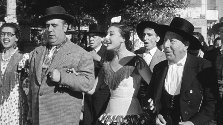 Días de cine: 60 aniversario de 'Bienvenido Mr Marshall'