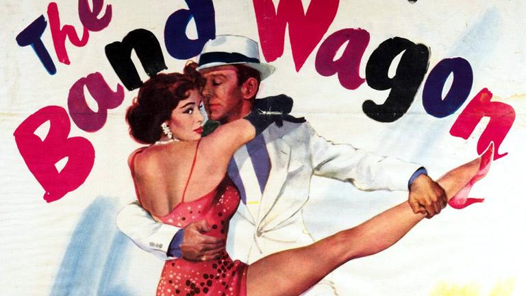 Días de cine: 60 aniversario de 'Melodías de Broadway'