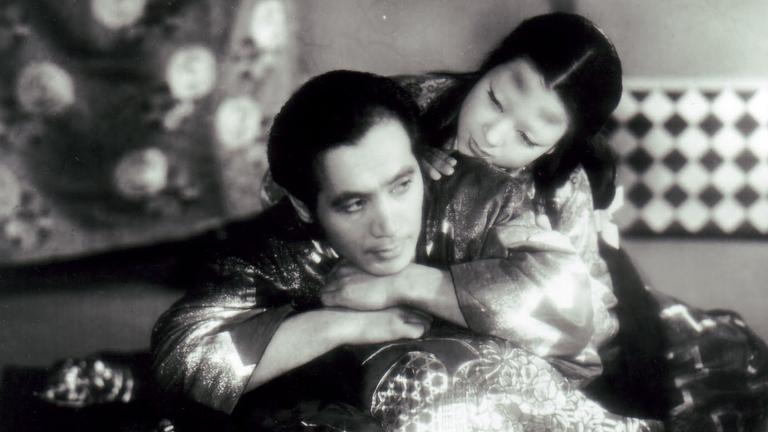 Días de cine: 60 aniversario de 'Ugetsu', de Kenji Mizoguchi