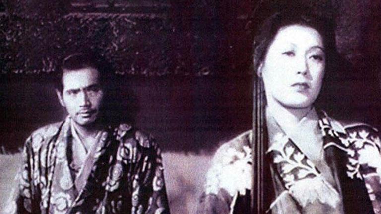 Días de cine: 60 años de 'Cuentos de la luna pálida', de Kenji Mizoguchi