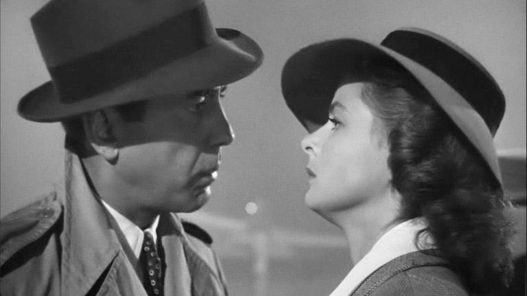 Días de cine - 70 años de 'Casablanca'