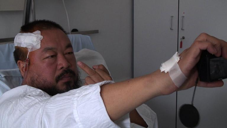 Días de cine: 'Ai Weiwei: Never sorry'