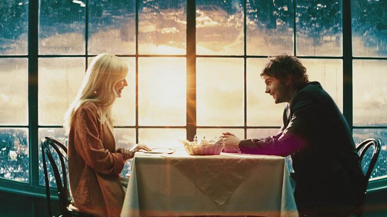 Días de cine: 'Un amor entre dos mundos'