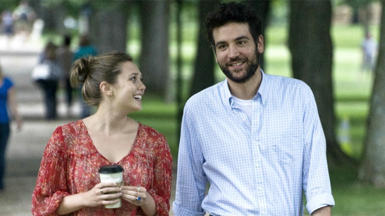 Días de cine: 'Amor y letras'