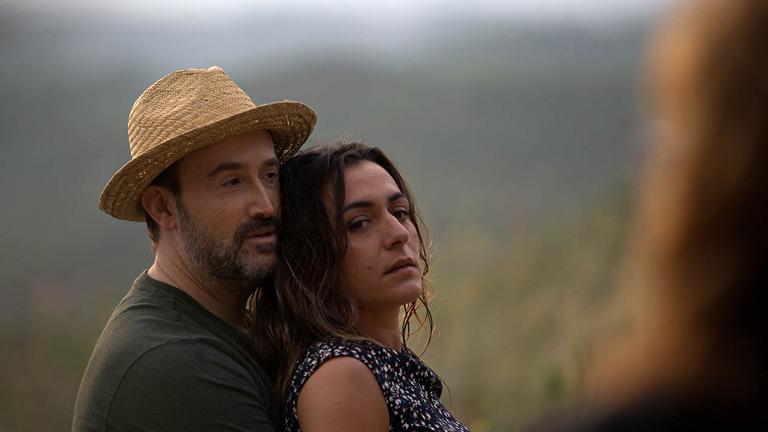 Días de cine: 'Ayer no termina nunca'