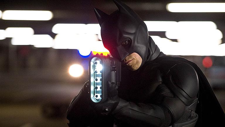 Días de cine: 'Batman: El caballero oscuro: La leyenda renace
