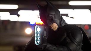 Ver vídeo  'Días de cine: 'Batman: El caballero oscuro: La leyenda renace'