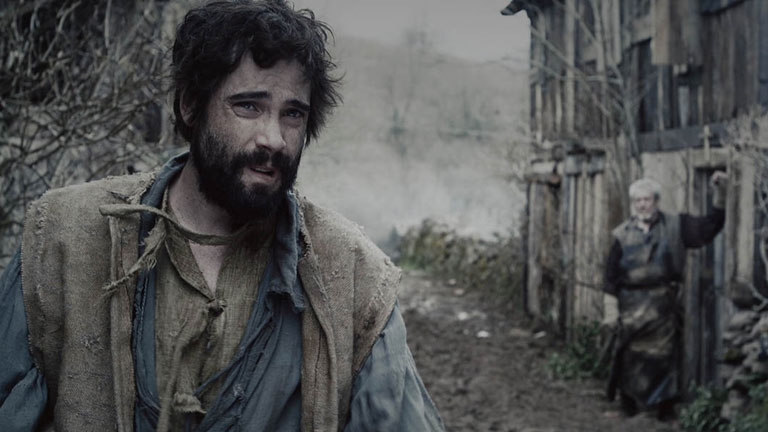 Días de cine: 'Baztan'