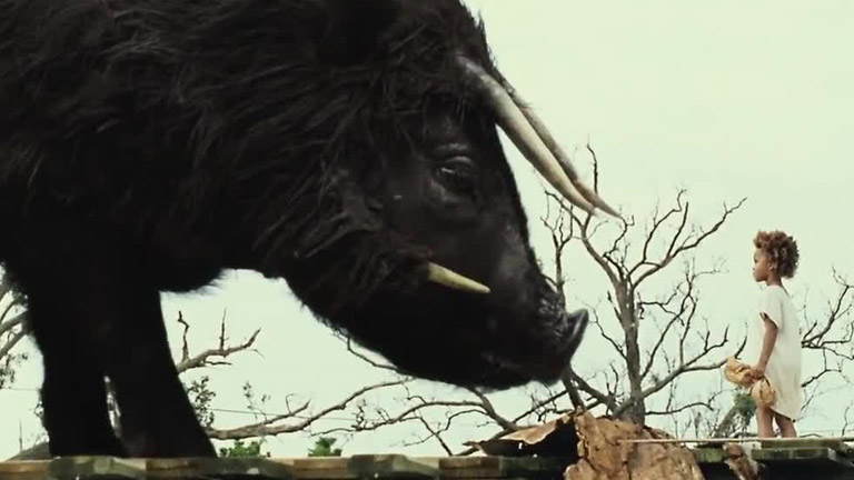 Días de cine: 'Bestias del sur salvaje'