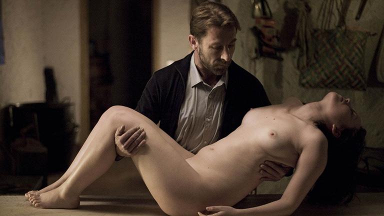 Días de cine: 'Caníbal'
