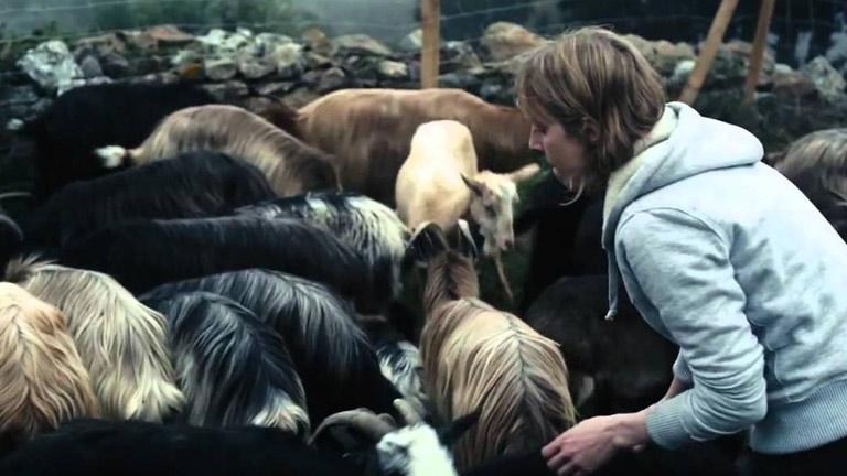 Días de cine: 'Una casa en Córcega'