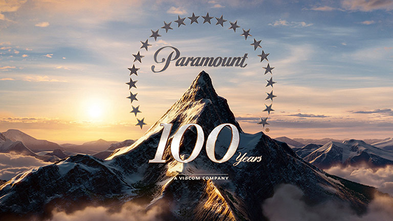 D&iacute;as de cine: Centenario de los estudios Paramount (1912-2012)