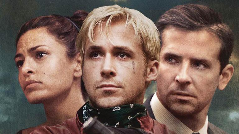 Días de cine: 'Cruce de caminos'