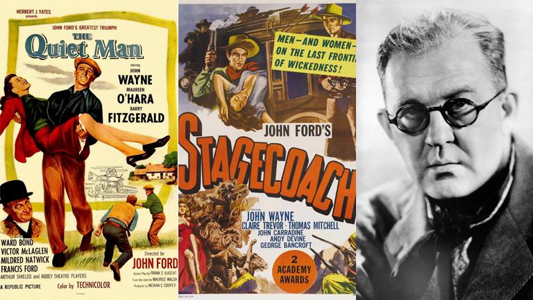 Días de cine: Cuarenta aniversario de la muerte de John Ford