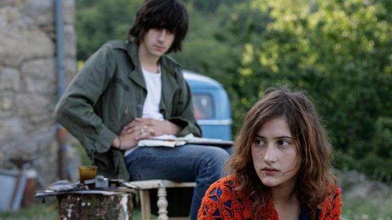Días de cine: 'Después de mayo'
