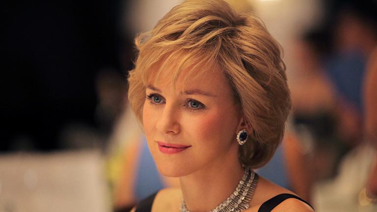 Días de cine: 'Diana'