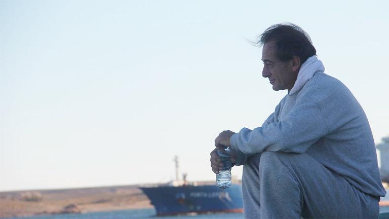 Días de cine: 'Días de pesca'