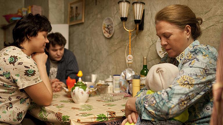 Días de cine: 'Elena'