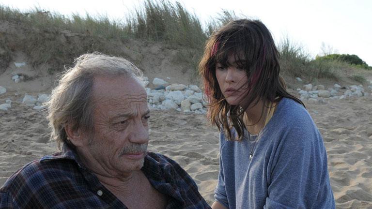 Días de cine: 'Mi encuentro con Marielou'