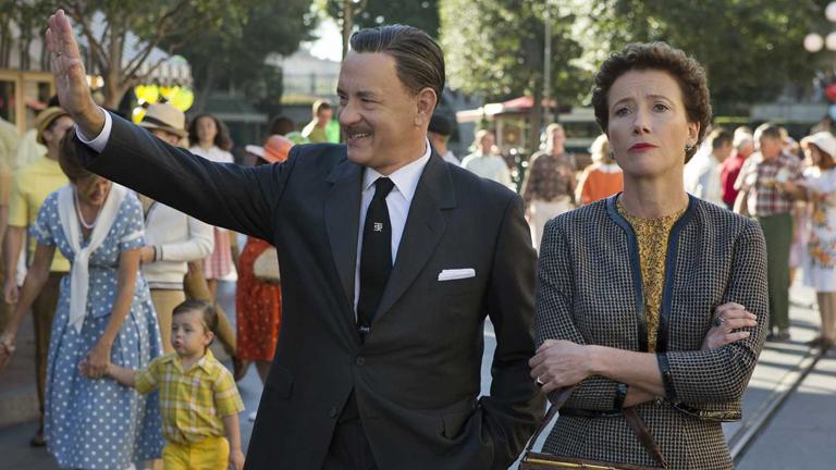 Días de cine: 'Al encuentro de Mr. Banks'