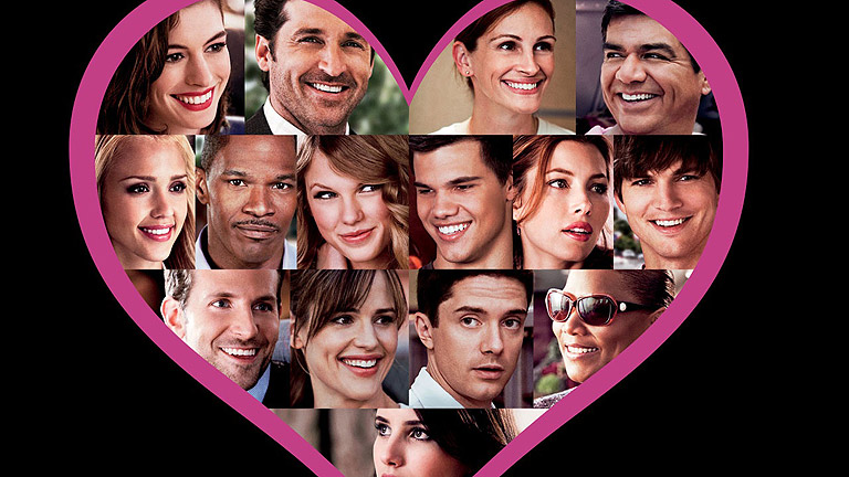 Días de cine: Especial San Valentín