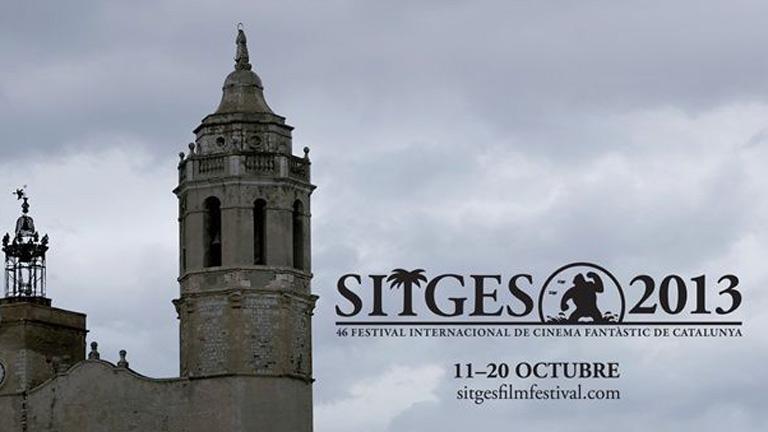 Días de cine: Festival de Sitges 2013