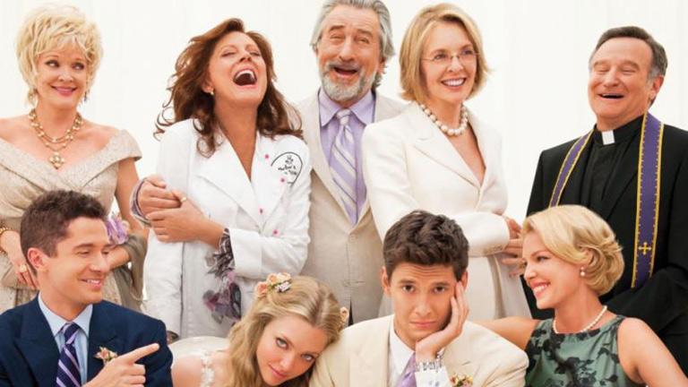 Días de cine: 'La gran boda'