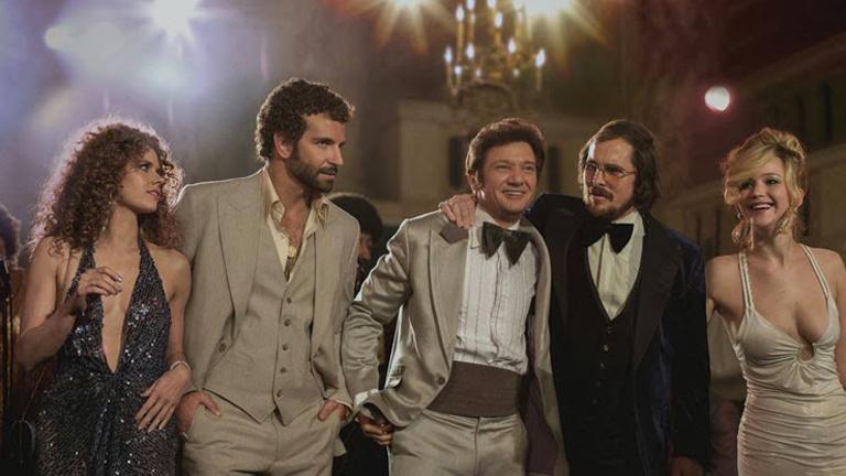 Días de cine: 'La gran estafa americana'