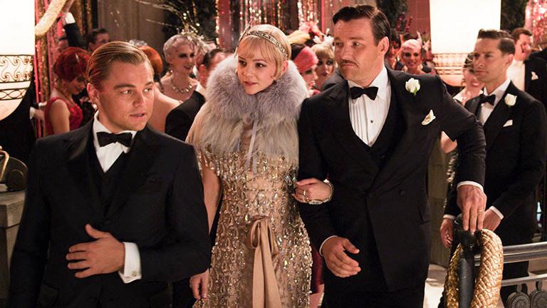 Días de cine: 'El gran Gatsby'