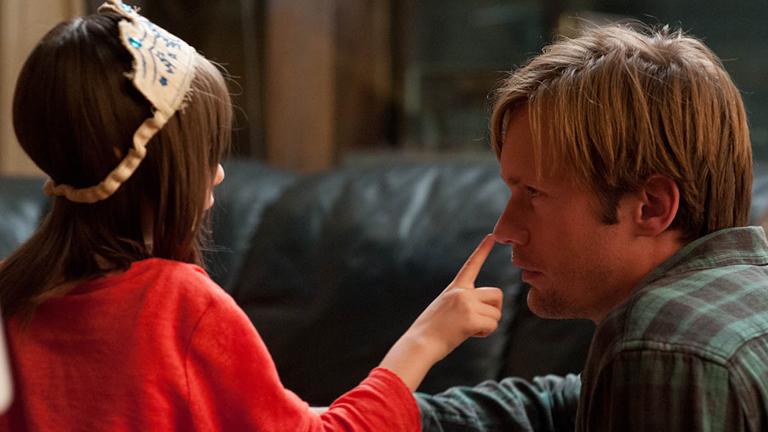 Días de cine: '¿Qué hacemos con Maisie?'