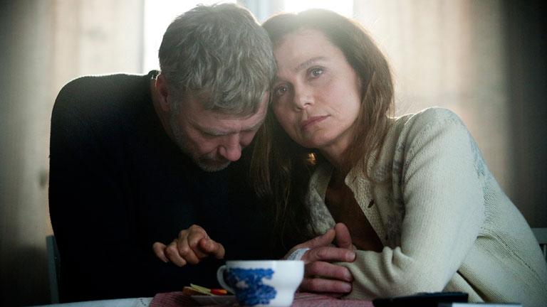 Días de cine: 'El hipnotista'