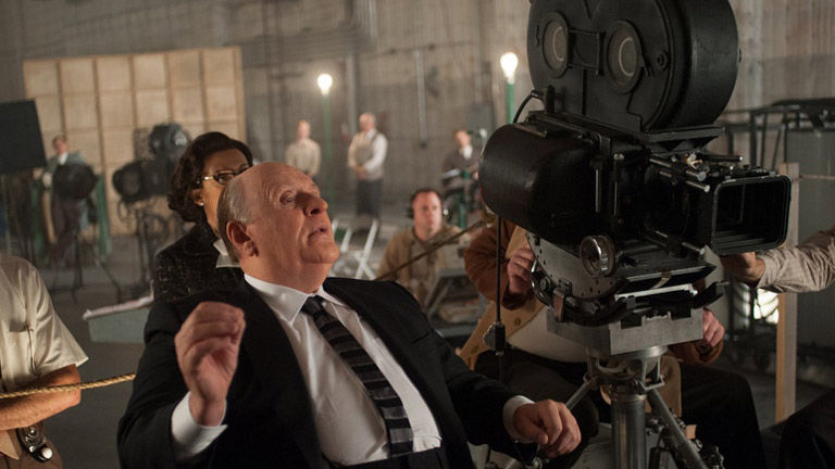 "Días de cine: ""Hitchcock"""
