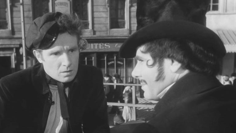 Días de cine: Homenaje a Marcel Carné