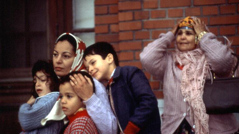 Días de cine: 'Inch'Allah'