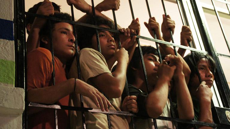 Días de cine: 'La jaula de oro'