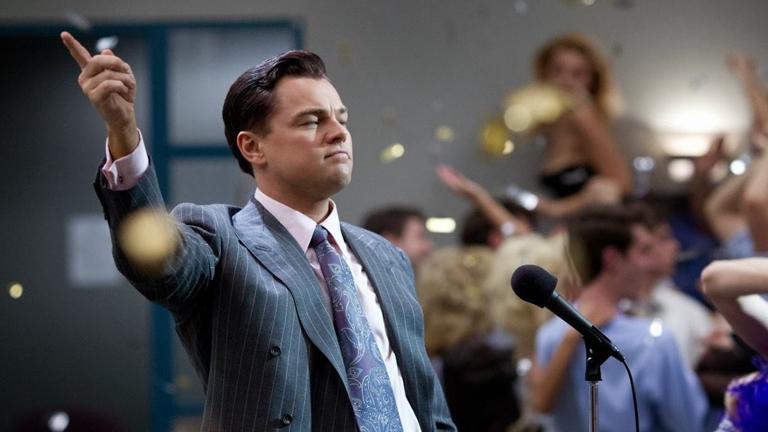 Días de cine: 'El lobo de Wall Street'