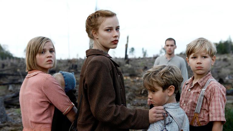 Días de cine: 'Lore'