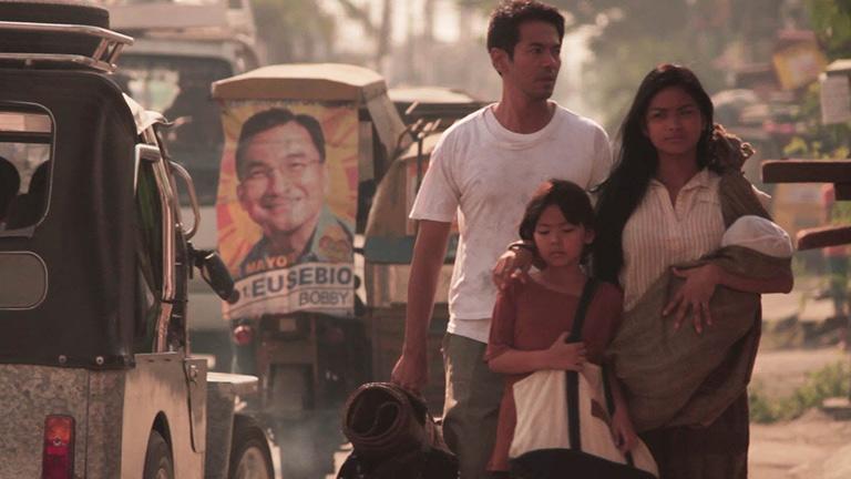 Días de cine: 'Metro Manila'
