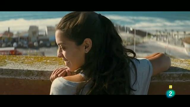 D&iacute;as de cine - Miss Bala