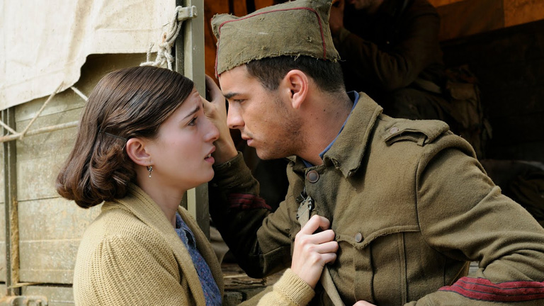 Días de cine: 'La mula'