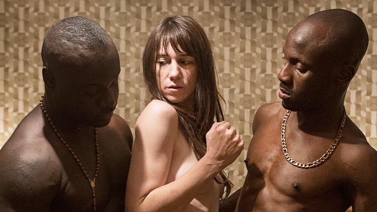 Días de cine: 'Nynphomaniac'