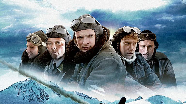 Días de cine: 'Perdidos en la nieve'