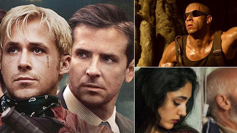 Días de cine: 'La piedra de la paciencia'