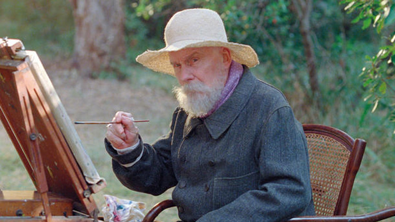Días de cine: 'Renoir'