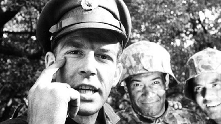 Días de cine: La restauración de 'Fear and desire', la primera película de Stanley Kubrick