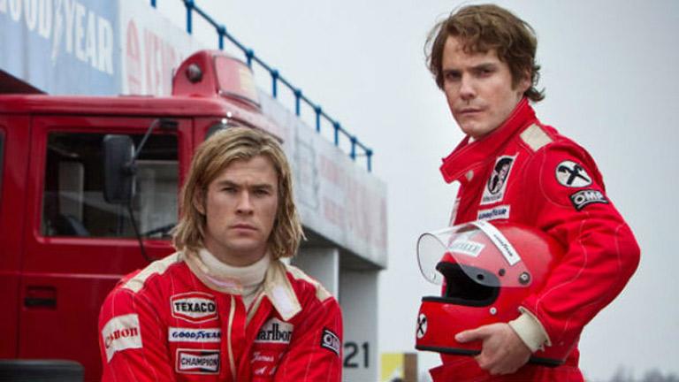 Días de cine: 'Rush'