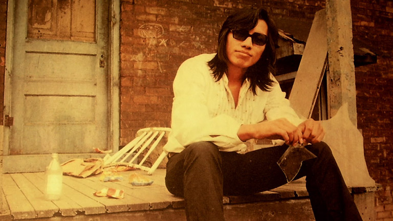 "Días de cine: ""Searching for sugar man"""