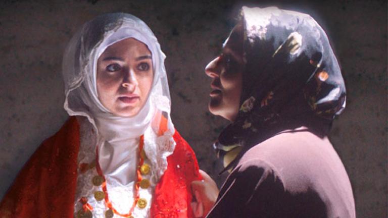 Días de cine: 'La segunda mujer'