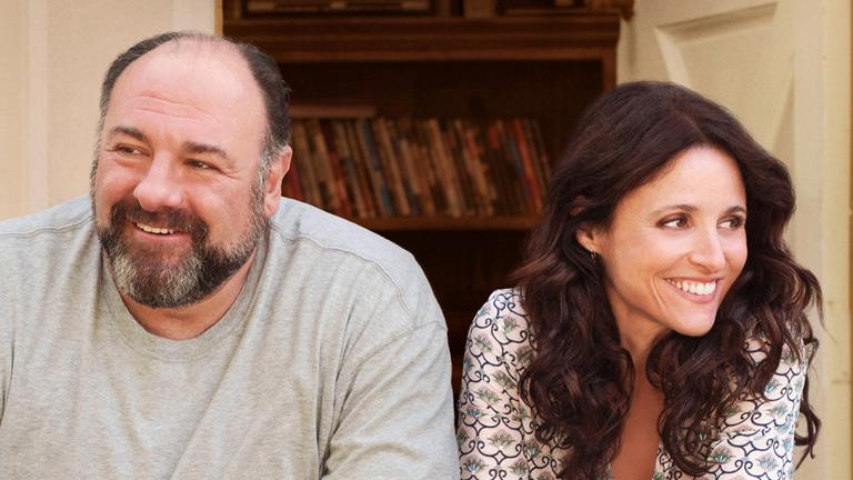Días de cine: 'Sobran las palabras'
